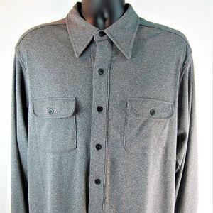Kenneth Cole New York Mens Size Medium Gray